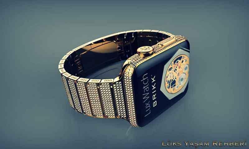 Brikk Apple Watch - 3
