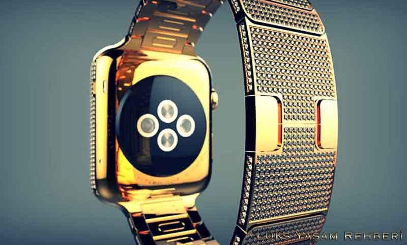 Brikk Apple Watch - 5