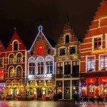 Bruges Yılbaşı Festivali