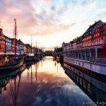 Copenhagen / Danimarka