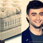 Daniel Radcliffe Yatak