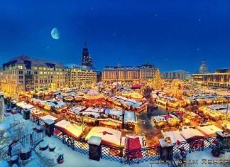 Dresden Yılbaşı Festivali