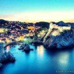 Dubrovnik / Hırvatistan