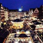 Frankfurt Yılbaşı Festivali