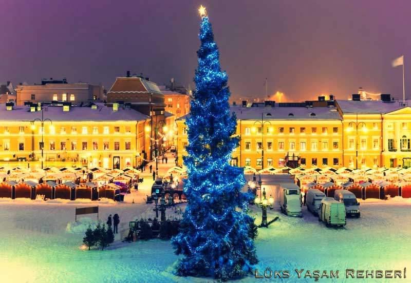 Helsinki Yılbaşı Festivali