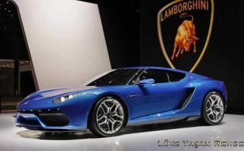 Lamborghini Asterion - 1