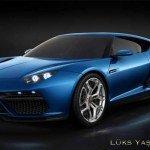 Lamborghini Asterion - 2