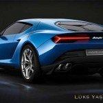 Lamborghini Asterion - 3