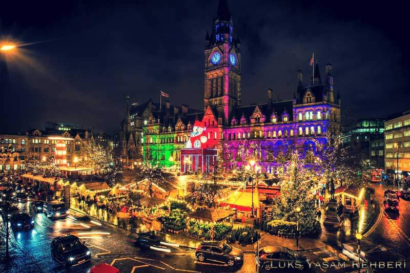Manchester Yılbaşı Festivali