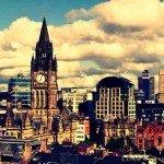 Manchester / İngiltere