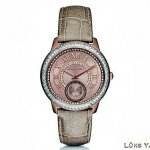 Michael Kors Rose Gold Saat