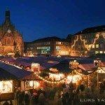 Nürnberg Yılbaşı Festivali