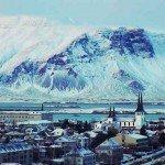 Reykjavik / İzlanda