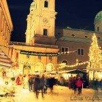 Salzburg Yılbaşı Festivali