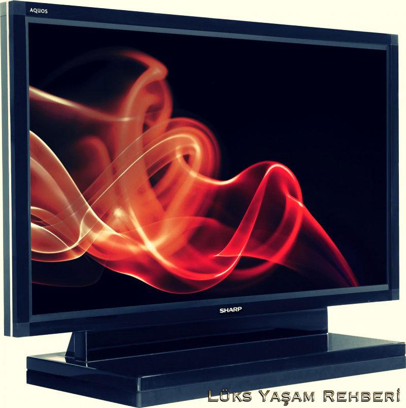 Sharp LB-1085 LCD TV