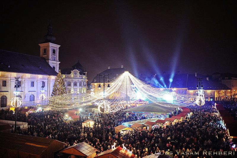 Sibiu Yılbaşı Festivali