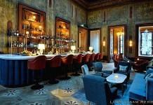 Soho House İstanbul Bar