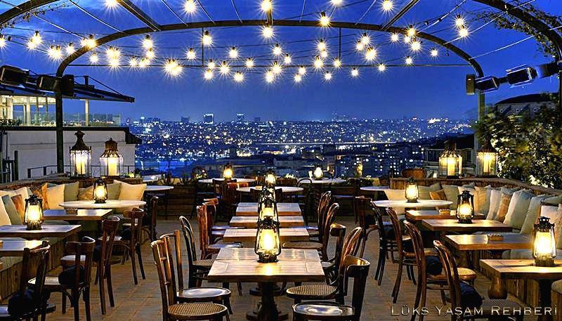 Soho House İstanbul Restoran