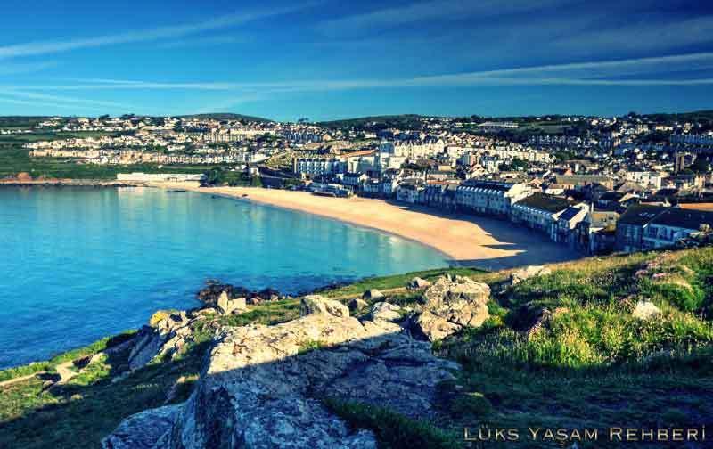 St Ives - İngiltere