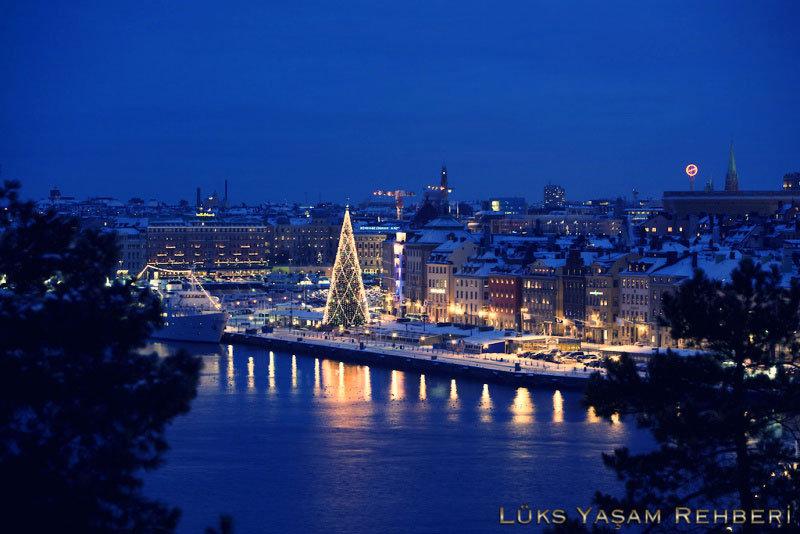 Stockholm Yılbaşı Festivali