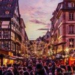 Strasbourg Yılbaşı Festivali