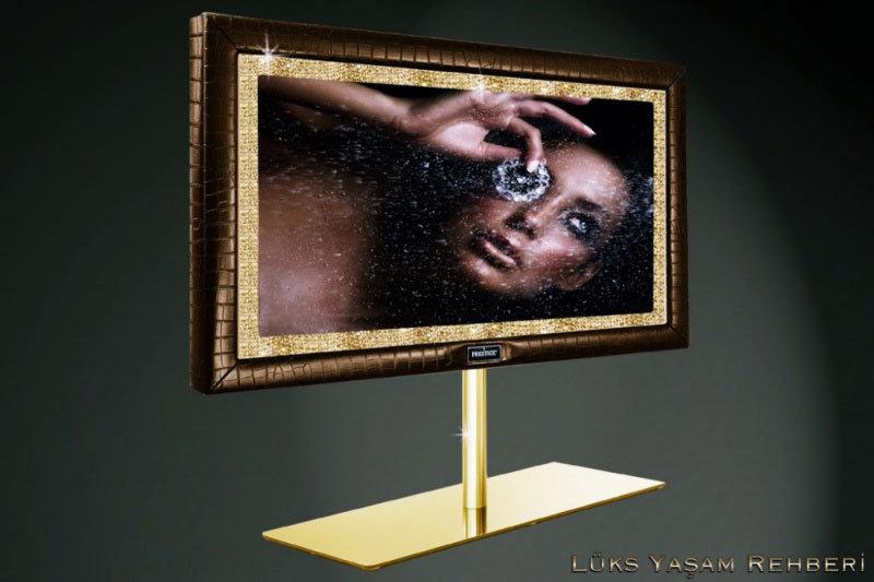 Samsung Curved 105-Inch 4K LED TV