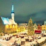 Tallinn Yılbaşı Festivali