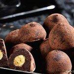 Teuscher Truffles Çikolata