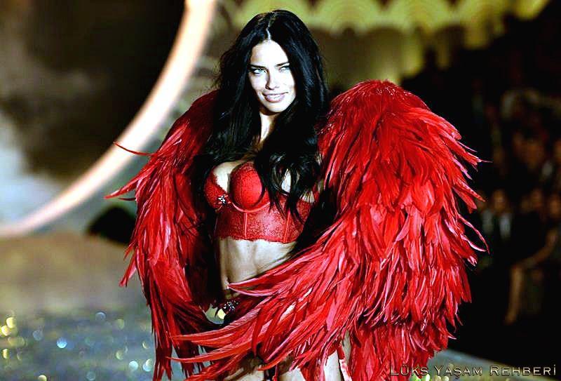 Victoria'a Secret Yılbaşı