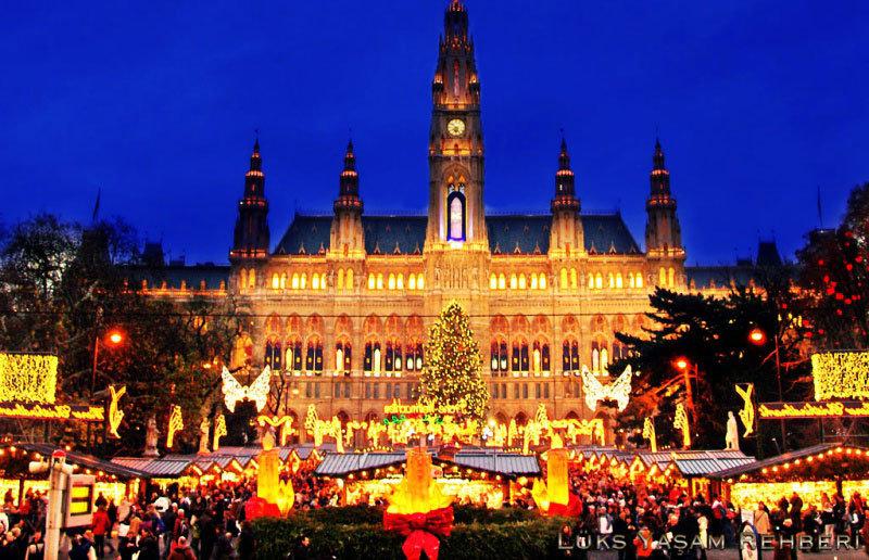 Viyana Yılbaşı Festivali