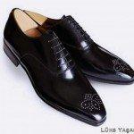 Aubercy Elmas Süslü Ayakkabı