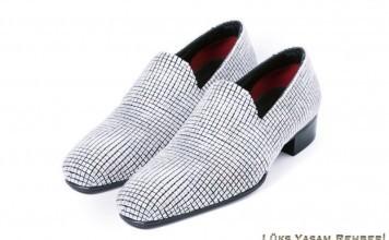 Tom Ford Elmas Kapalı Ayakkabı
