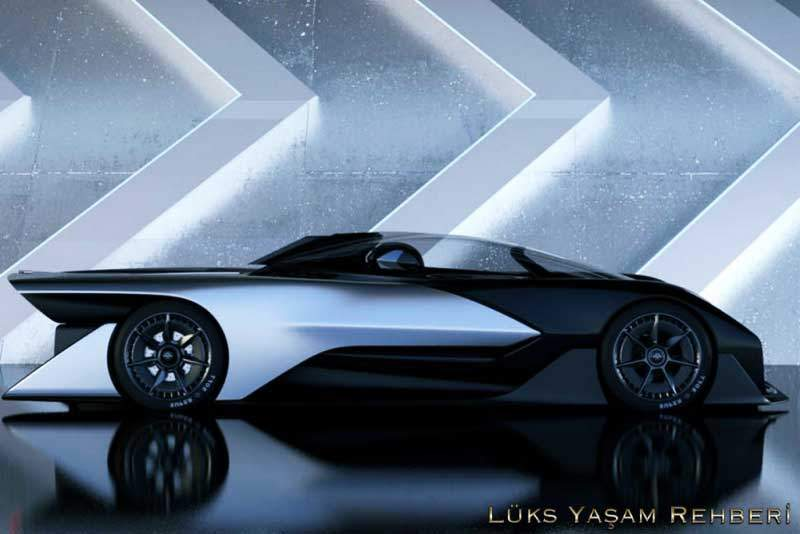 Faraday Future FFZERO1 - 4