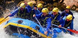 Rafting - 2