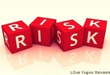 Risk Analizi Ve Çeşitleri