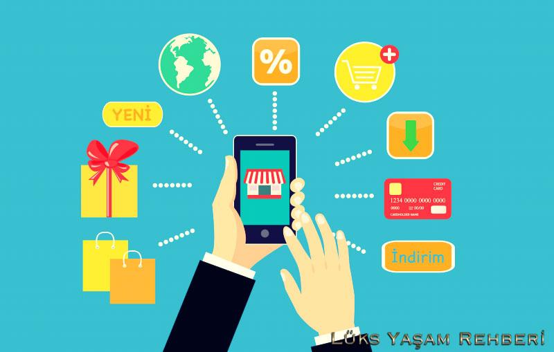 E-Ticaret Sitesi Nasıl Açılır? Neler Yapmalıyız ve Nelere Dikkat Etmeliyiz? 2