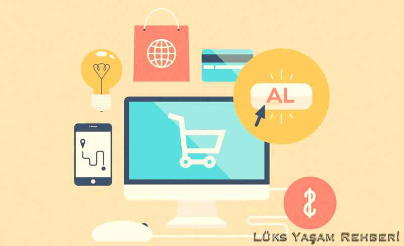 E-Ticaret Sitesi Nasıl Açılır? Neler Yapmalıyız ve Nelere Dikkat Etmeliyiz? 3