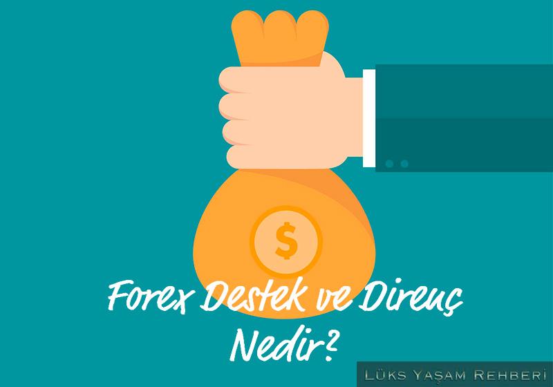 Forex tam olarak nedir