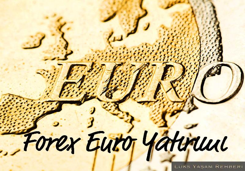 Forex Euro Yatırımı