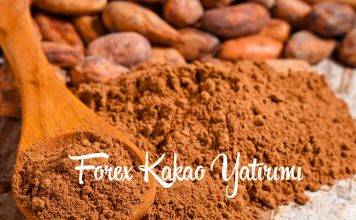 Forex Kakao Yatırımı