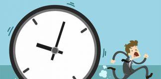 Forex Çalışma Saatleri